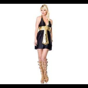 "Leg Avenue ""Nile Goddess"" Costume"